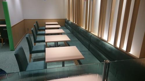 シェ・コーベ椅子テーブル