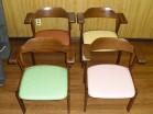 椅子の張替え 小牧