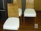 椅子の張替えAfter