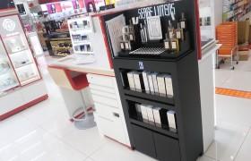 化粧品什器