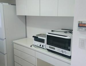 造作家具 食器棚